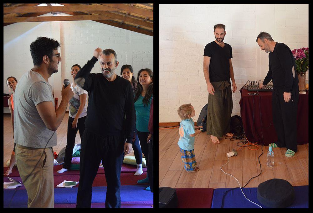 Meditation Facilitators Training