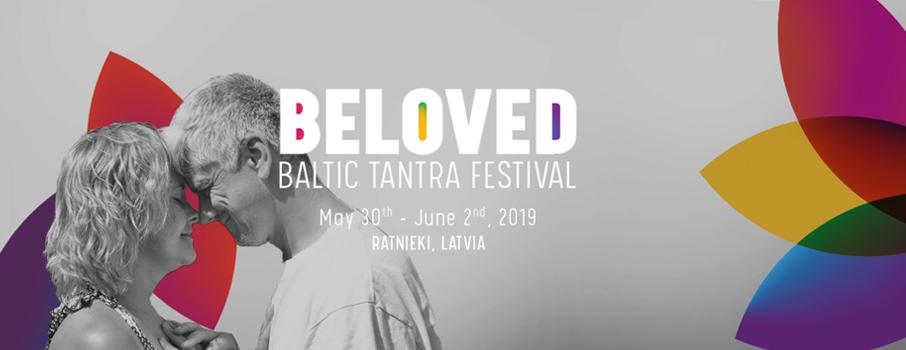 Beloved, Baltic Tantra Festival