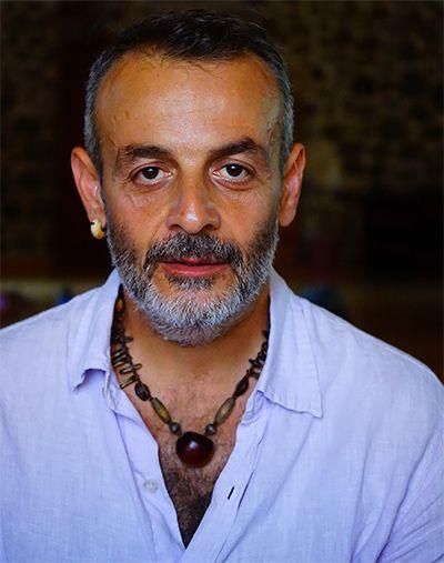 Κaifi Ιraklis