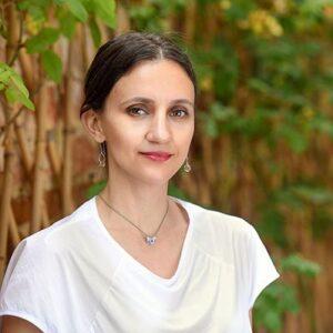 Leela Olga Oltean