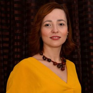 Cristina-Oana Apopei